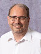 Gottfried Gscheidlinger, Head of Softwareengineering