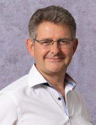 Arnold Koller, Account Manager Datenpool